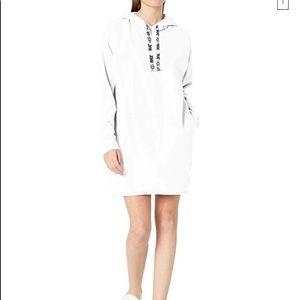 New UGG Australia Hoodie Dress Medium